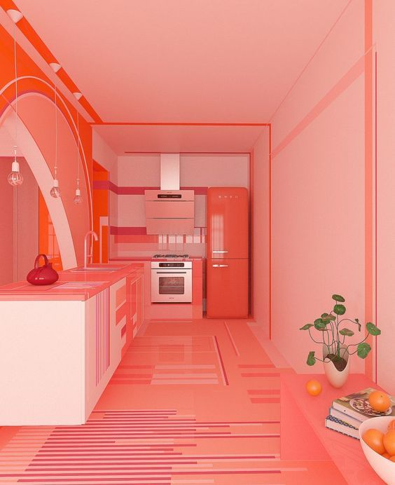 Get inspired by our kitchen ideas! Click the photo to check out spotools.com!