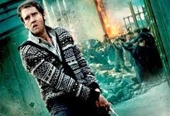 Only Neville Can Go Into Battle With A Knitted Cardigan Celebrations Tricot