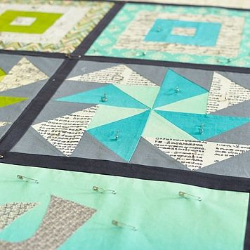 Sampler Quilt : Starts Thursday March 24, 6-9pm for 7 weeks