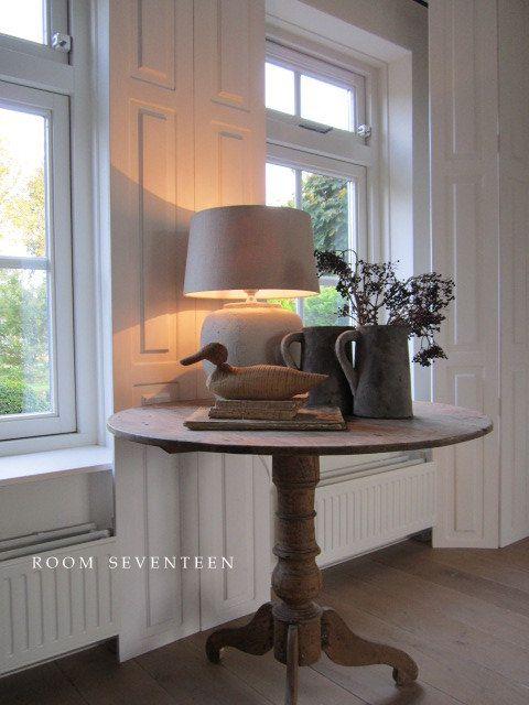 Room seventeen autumn guusje stoer landelijk 2 for Wohnaccessoires landhaus