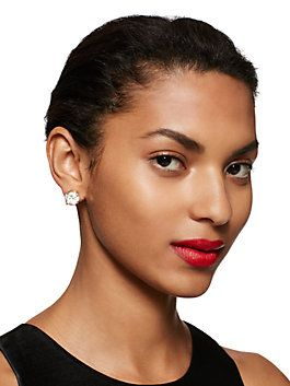 gumdrop studs by kate spade new york