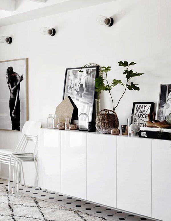 industrial inspired interior design 23