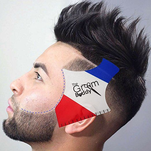 18+ Line up haircut tools information