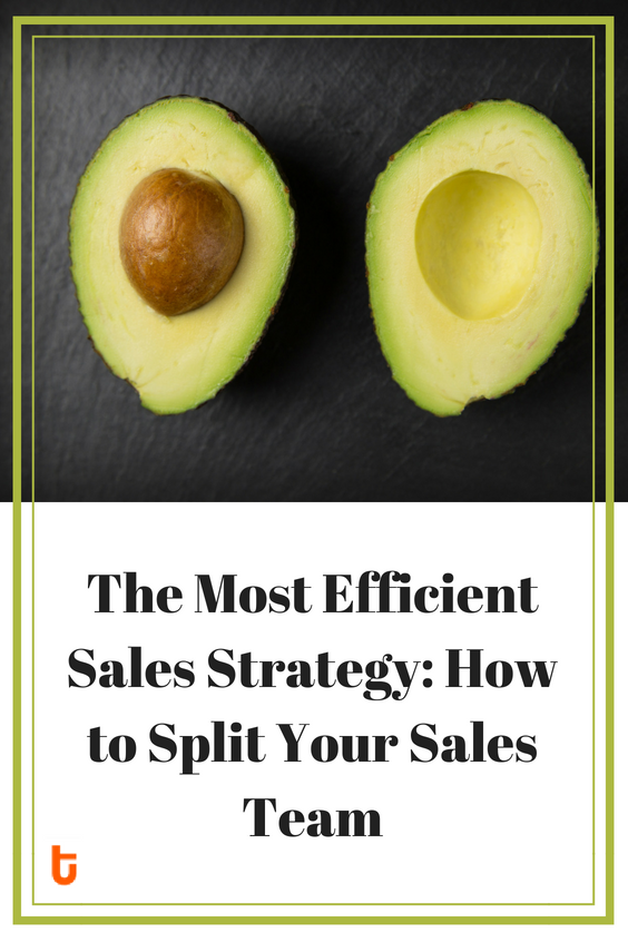 Pin On The Most Efficient Sales Processes
