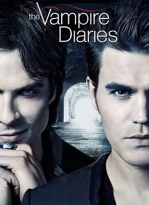 Watch It Legally Redirect Page Vampire Diaries Cronicas Vampiricas