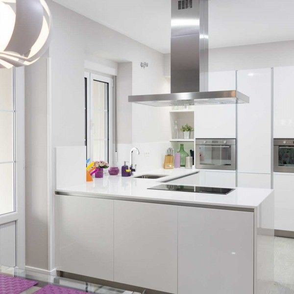 Fabrica e instalación de cocinas de diseño - Cocinas Suarco: Fabrica y Diseño de Cocinas