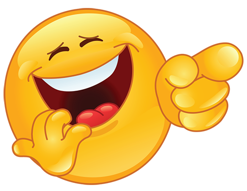 Image result for happy and laugh emoji