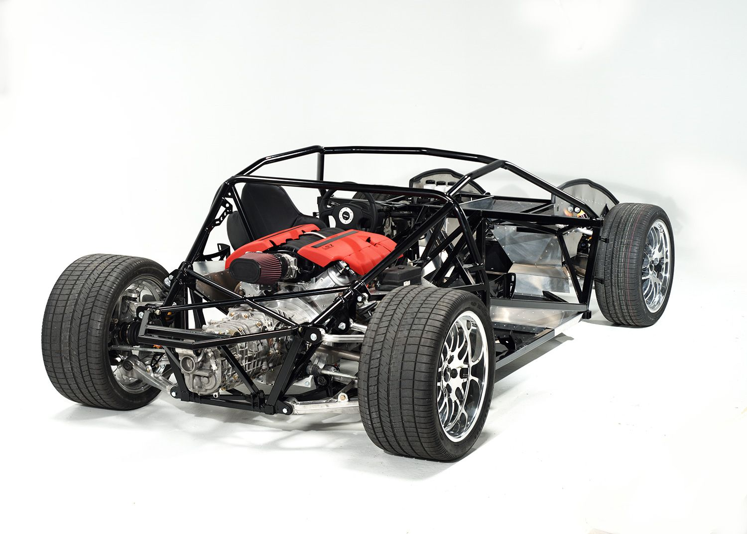 The next factory five kit car includes subaru page 5 grassroots - Explore Kit Cars Super Car And More Gtm Rolling Chassis Factory Five Racing