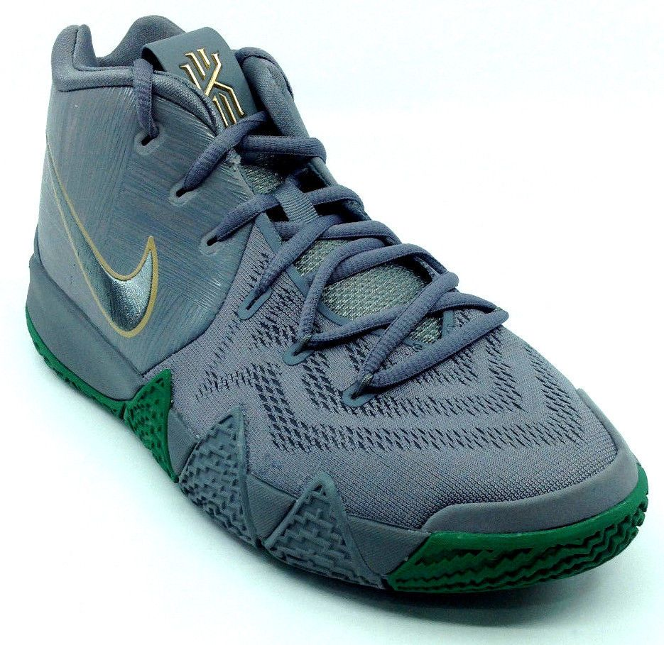 official photos b0e0f bc7e8 eBay #Sponsored Nike Kyrie 4 Boys Basketball Shoe Size 6.5 Y ...
