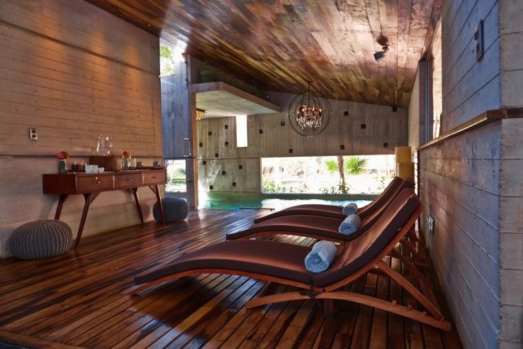 This Energy Spa In Tulum Could Jump-Start Your Spring Wellness Routine