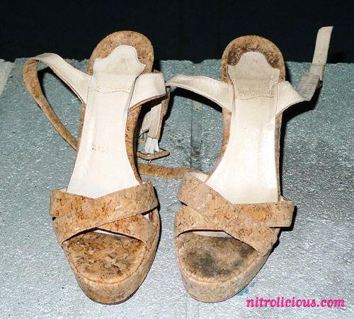 c0dc2620c074 How To Clean Cork Sandals - nitrolicious.com | 1 Get In My Closet ...