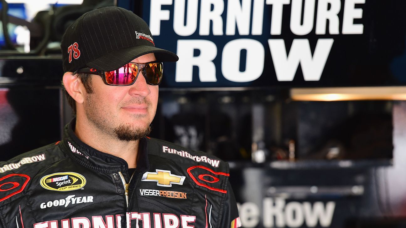 Furniture Row Racing to close year after title Rowe