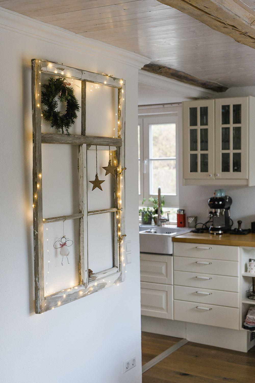 Photo of Weihnachtsideen… erste Weihnachtsdeko • Pomponetti