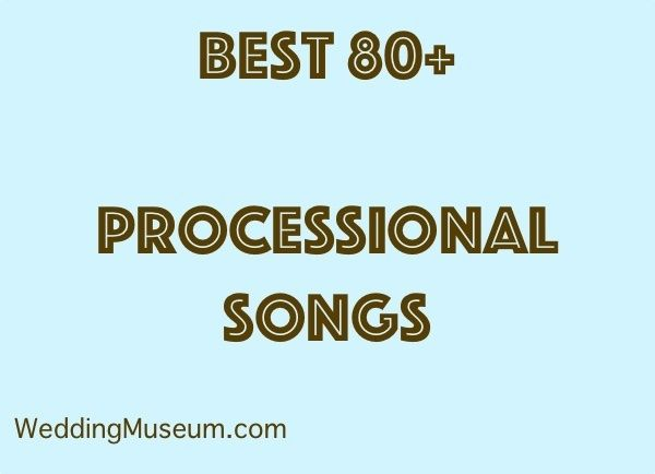 Best Site To Choose Music All Weddings Songs Of Types More