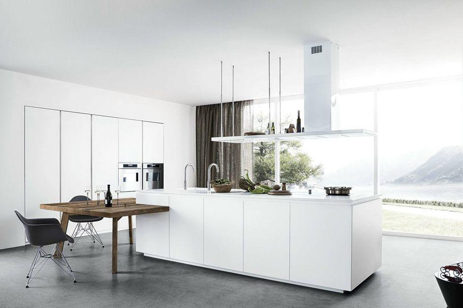 cloe #Kitchen Cucina Pinterest Kitchens and Ceiling - küche ohne griffe