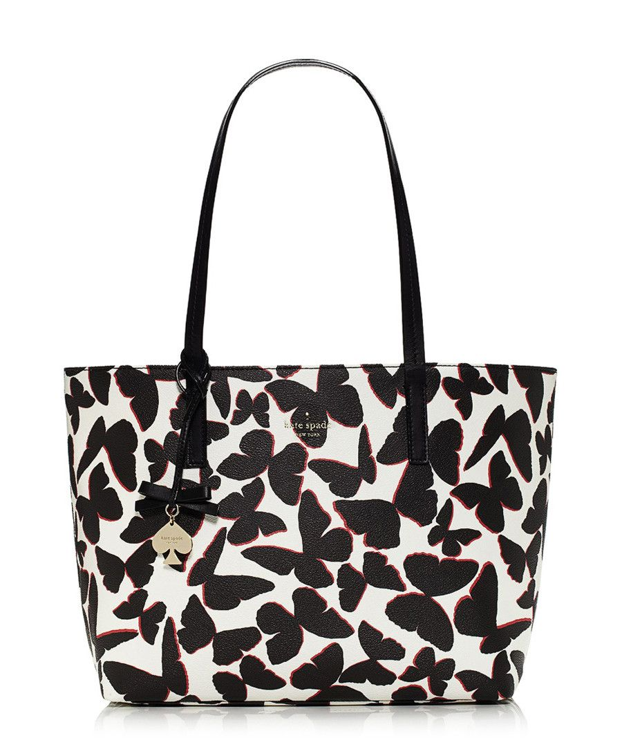 KATE SPADE Hawthorne Lane Ryan black tote bag, Designer Bags Sale ...