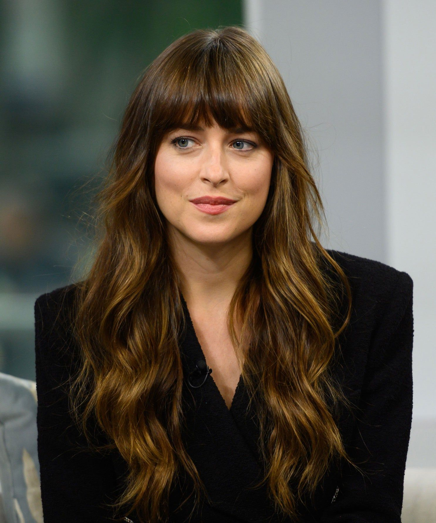 Dakota Johnson Opens Up About Her Mental Health In