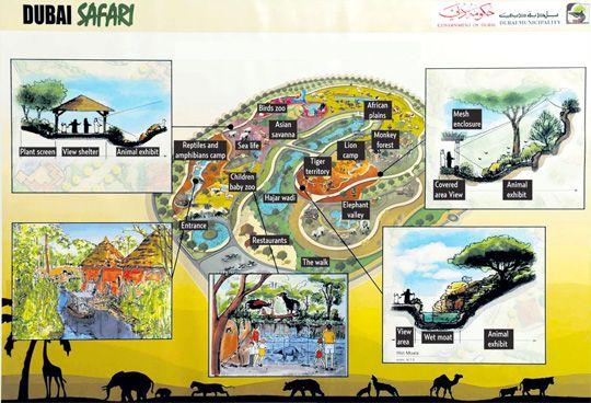 قريبا بـ ورقاء دبي حديقة دبي سفاري وحديقة الفراشات عين دبي تعرف على مطاعم واماكن السهر فى دبي Safari African Wet