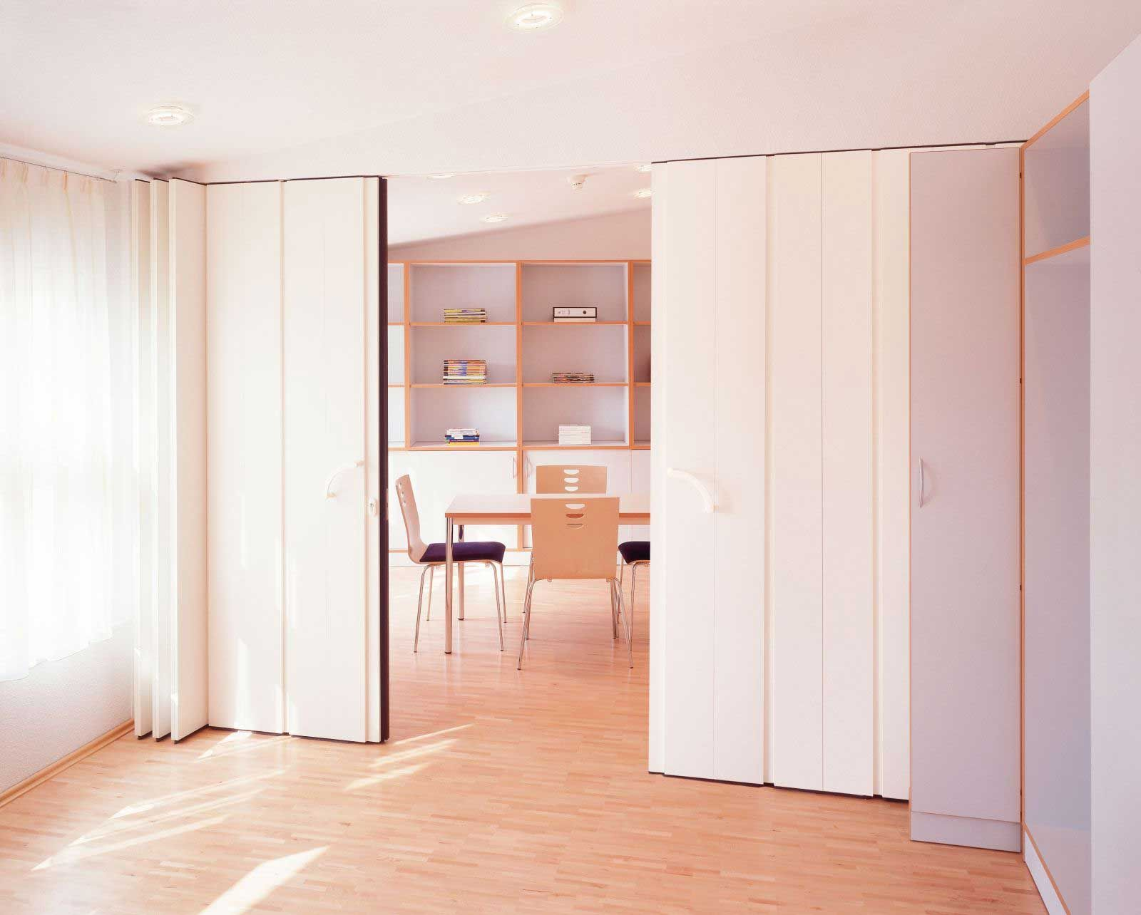 Dorma Variplan Movable Wall Partitions