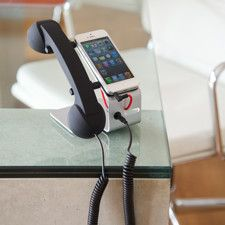 POP DESK - LOVE THIS. Completely necessary for those calls when you need to slam the telephone receiver down.
