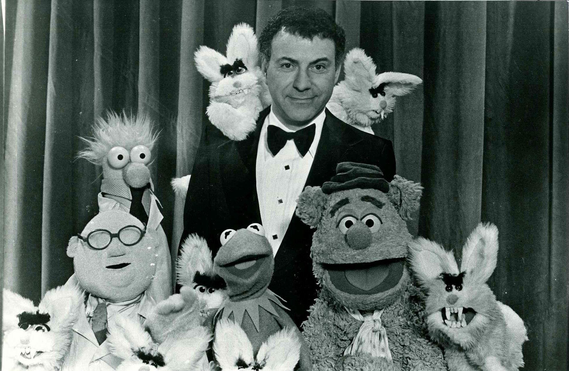 Alan Arkin | סרטים | The muppet show, Actors, Disney facts