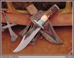 Image result for leather knife sheath