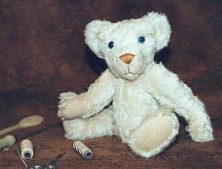 Bärennähkurs orsacchiottoTeddy TeddykursCome un cucire cucire Bärennähkurs TeddykursCome PZuiOkX