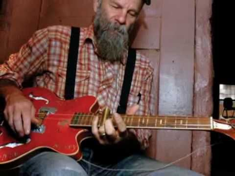 Seasick Steve Levi Song Seasick Steve Guitar Easy Guitar
