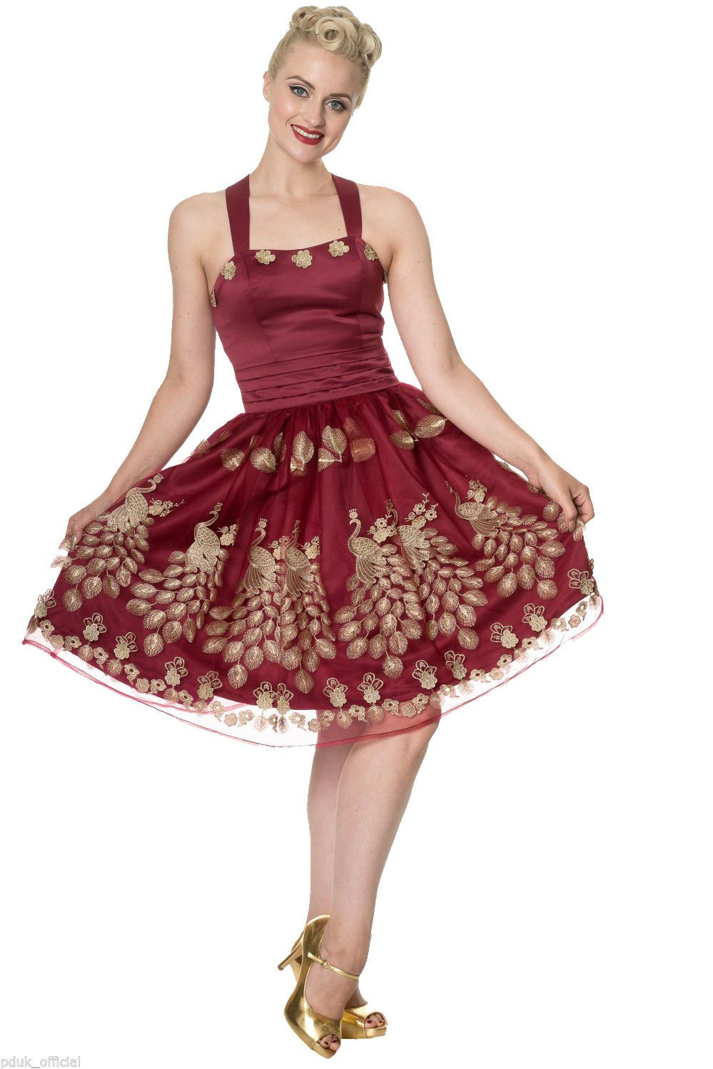 Banned Prom Dresses 2018