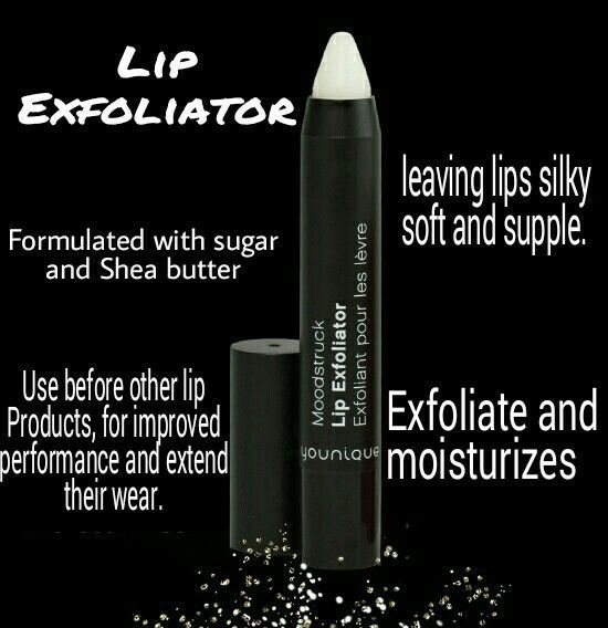 New Lip Exfoliator By Younique Www Youniqueproducts