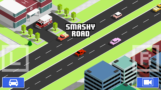 Download Smashy Road Wanted Apk for Android