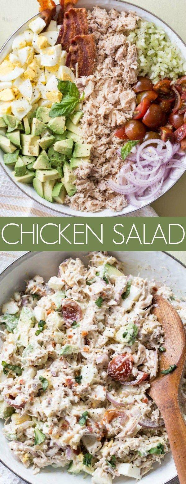 30 Beginner Keto Lunch Recipes for 2019 #quickandeasydinnerrecipes