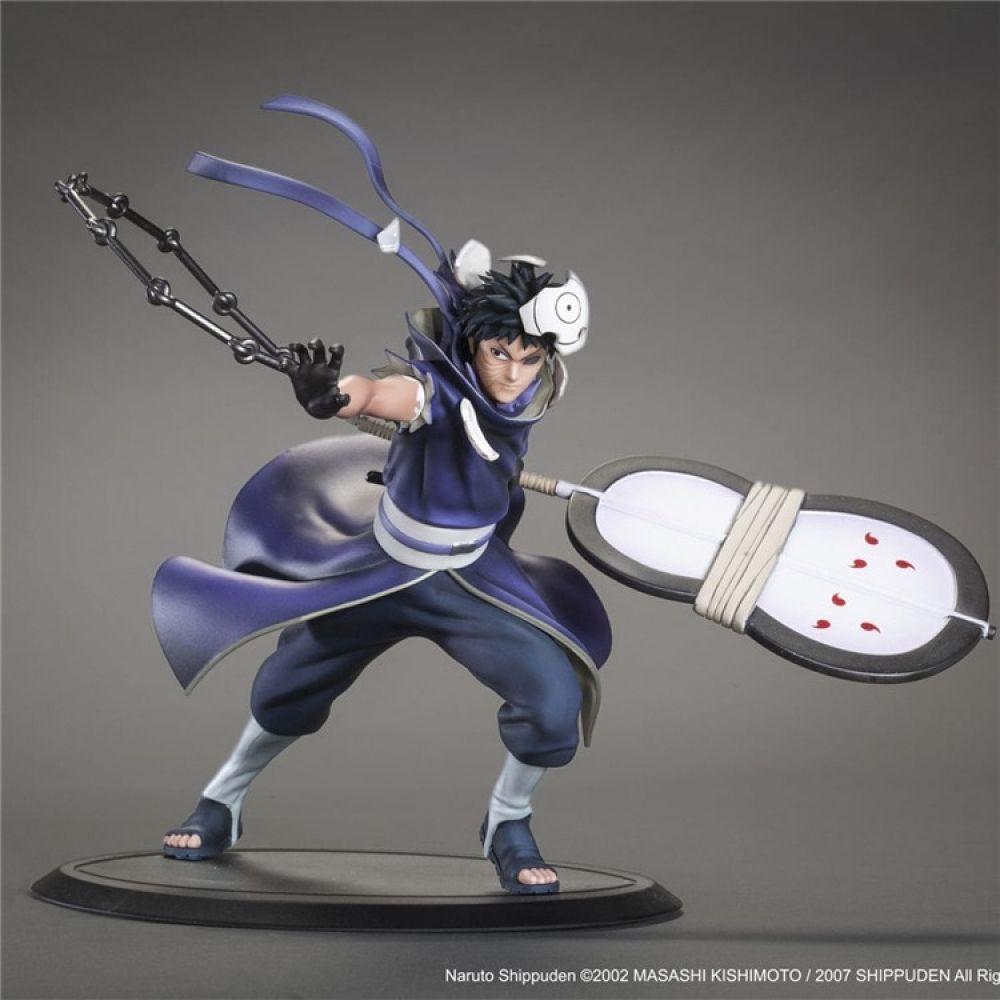 Anime naruto nendoroid mini action figure shippuden uchiha