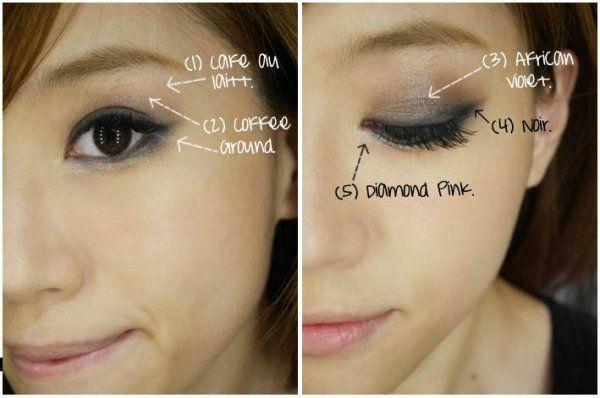 [彩妝] 2014 Laura Mercier打造多種妝感的國際限量眼妝書出現♥(抽獎) | 風格部落客 - Yahoo 奇摩時尚