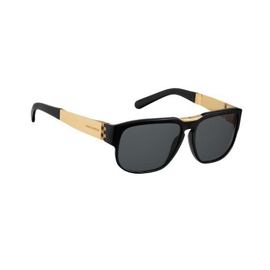 Ray Ban · LV Sunglasses SS 12 Lunettes, Recherche, Lunettes De Soleil De  Luxe, Outlet 14319a7fe094