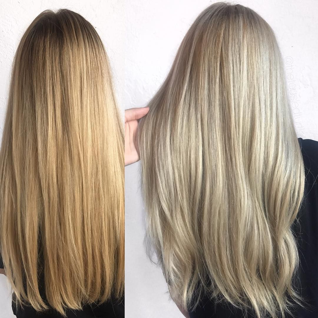 Utah balayage blondes whit on instagram just a little before hair coloring pmusecretfo Choice Image