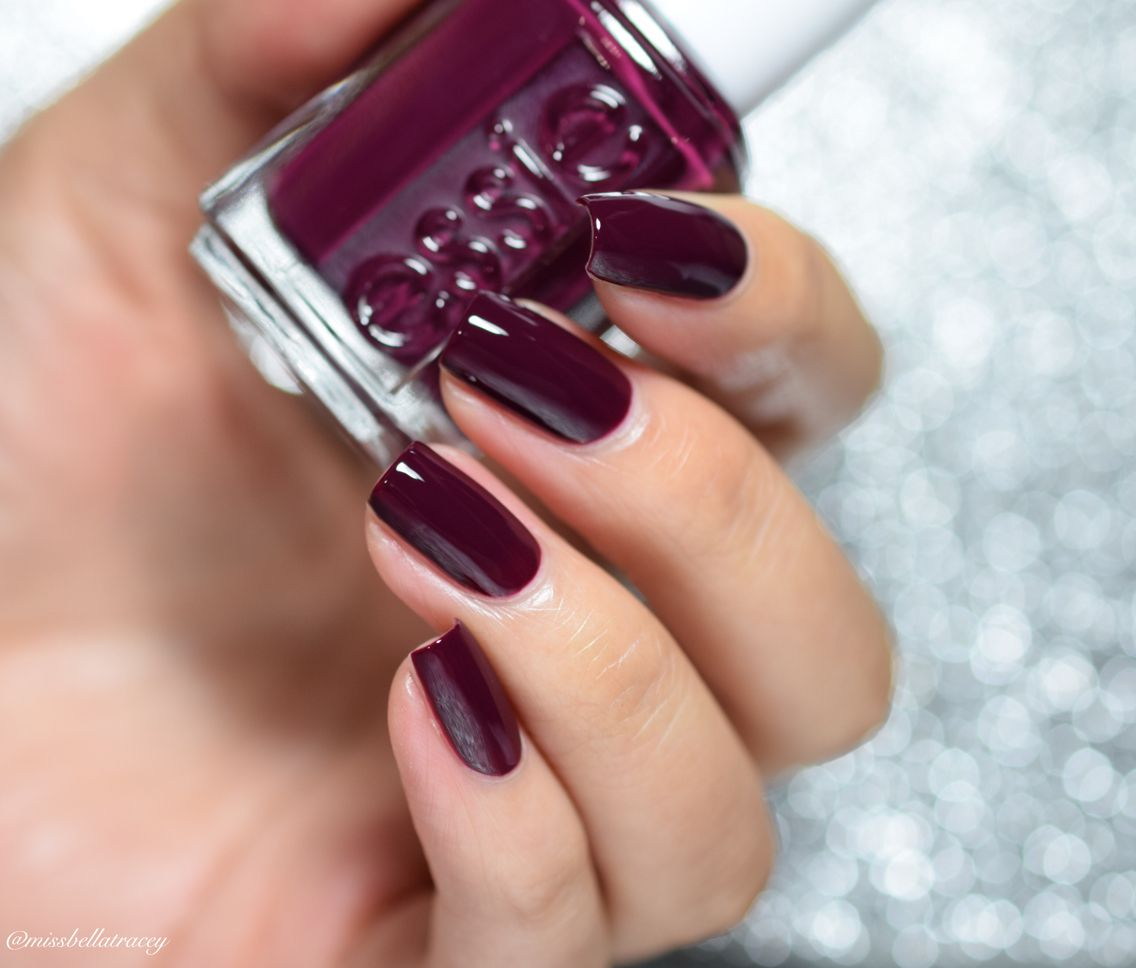In the Lobby by @essiepolish - Leggy Legends Fall 2015 Collection ...