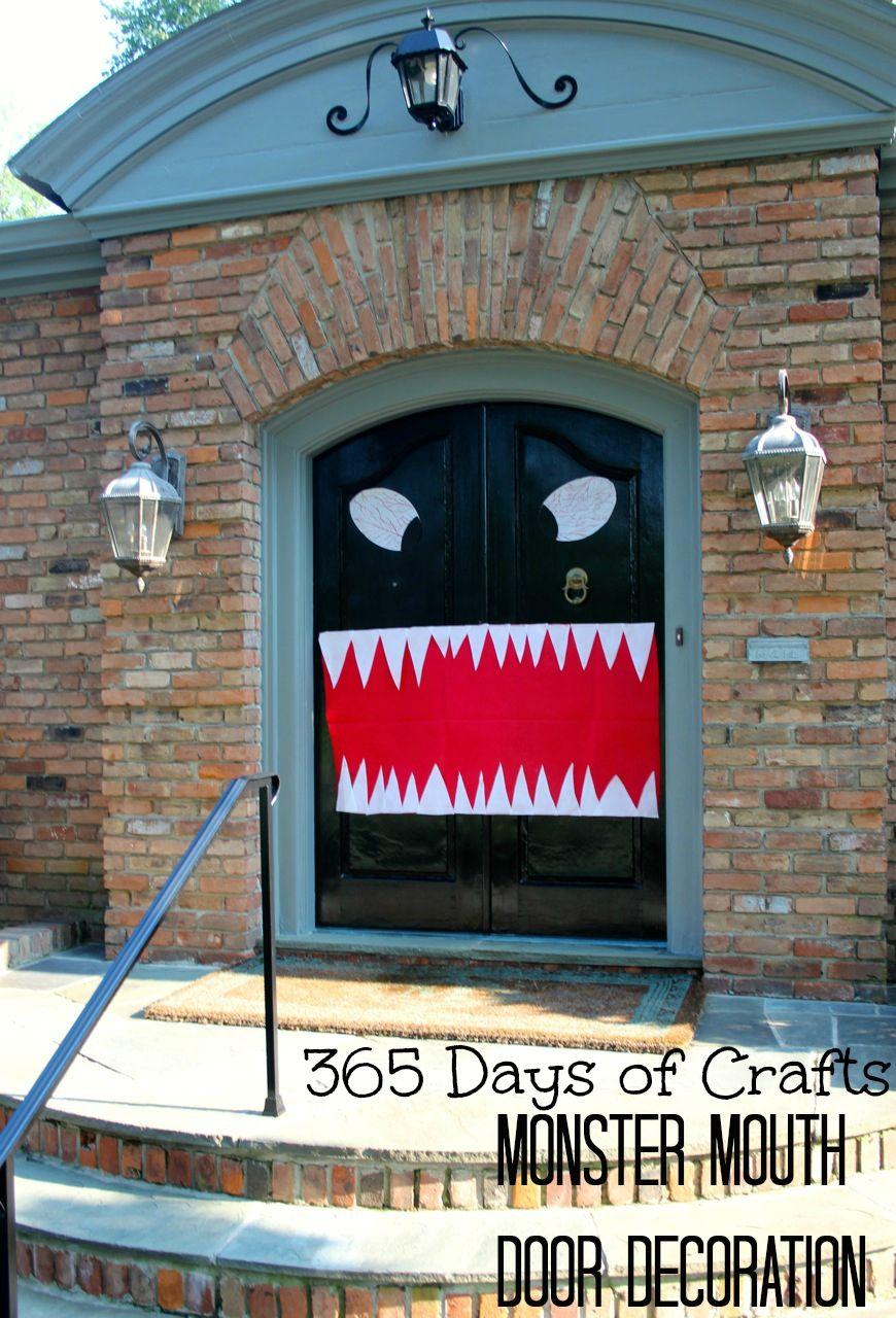 Bon Olyfun Halloween Door Decorations Cheap