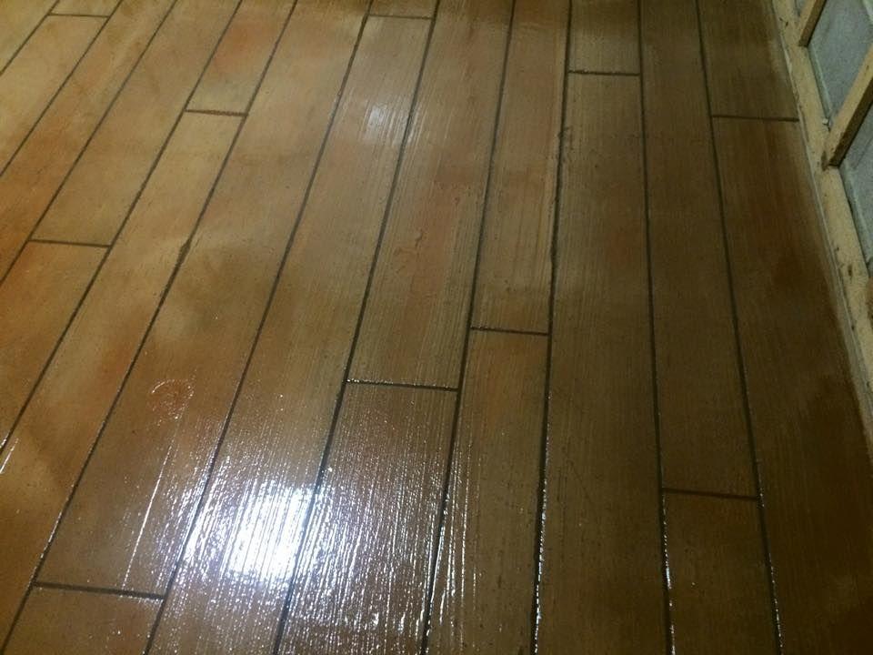 Epoxy Flooring Concrete Sealing Resurfacing Peoria Il Concrete Decor Concrete Floors Epoxy Floor