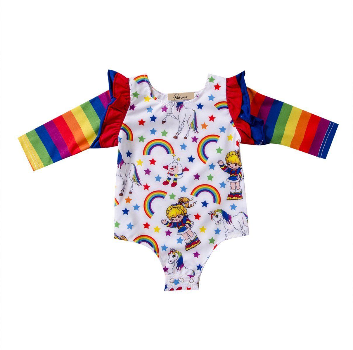 rainbow photoshoot stripe special value Bright rainbow newborn sweater knit vest bright baby clothes ready to ship Rainbow Baby knit