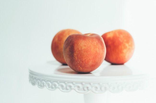 peach crumble pie   the vanilla bean blog