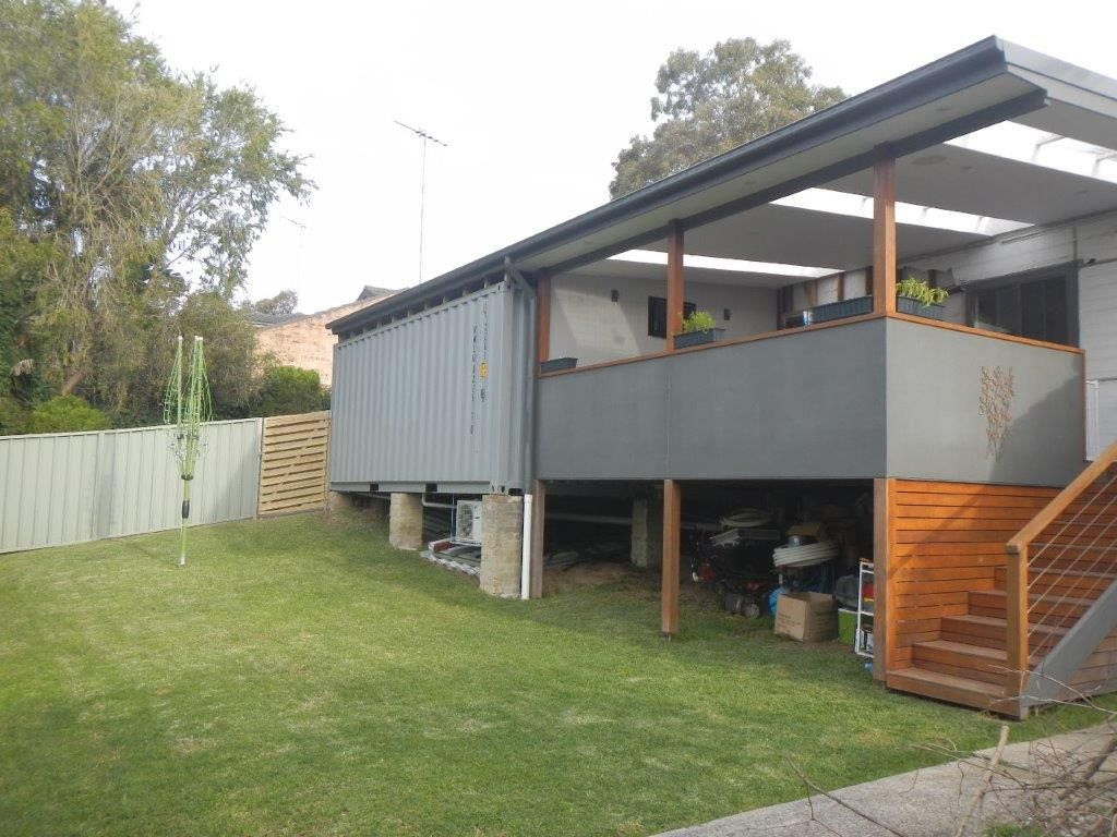 Image Result For Shipping Container Home Extension Shipping