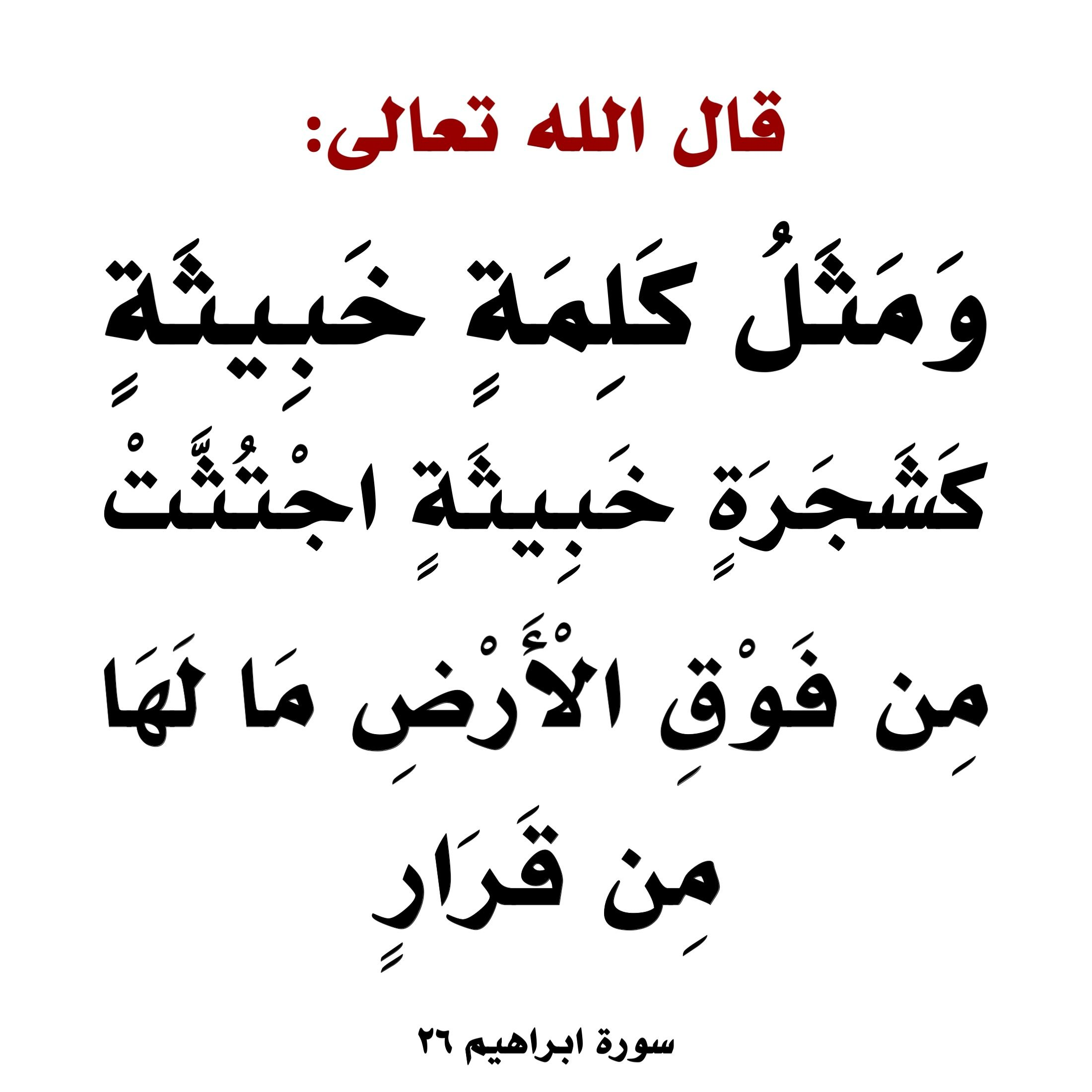 Pin By الأثر الجميل On آيات من القرآن الكريم In 2021 Pdf Books Arabic Calligraphy Books