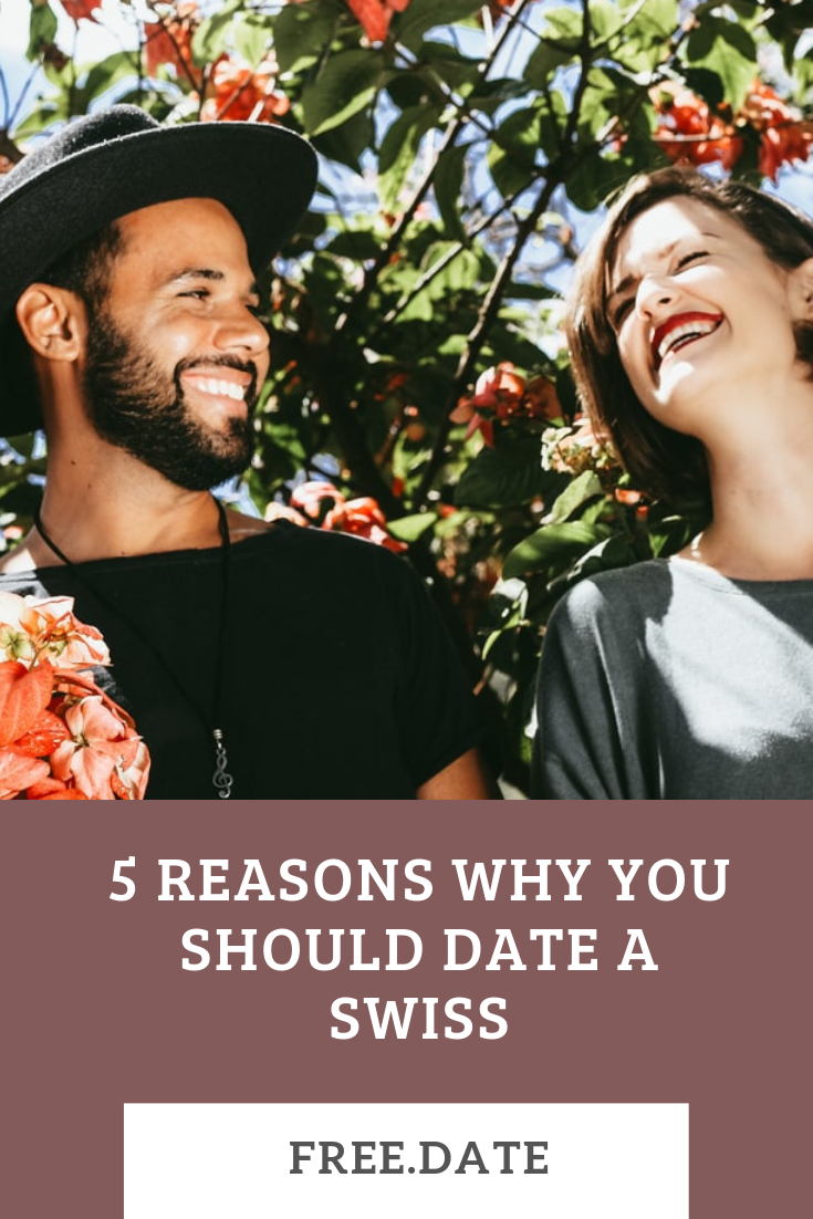 Swiss dating