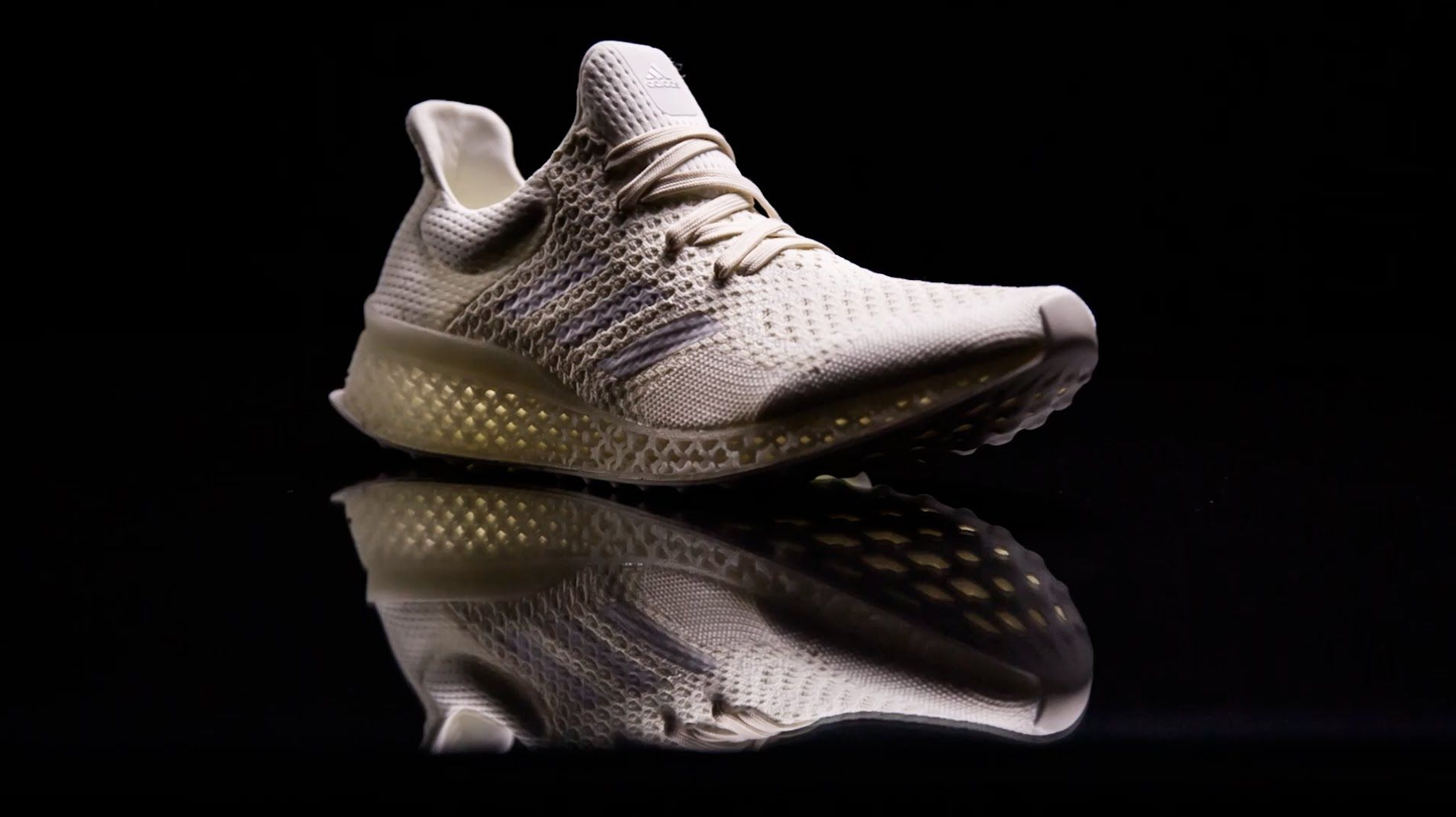 size 40 2025e 50131 adidas Futurecraft 3D  Futurecraft 3D (by Adidas) unveiled their first 3D- printed midsole.