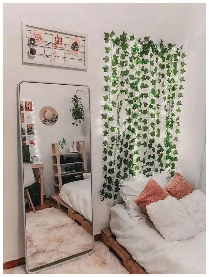 72 Wohnheimzimmer Inspiration Dekor Ideen  newport-internati #dormroomideas