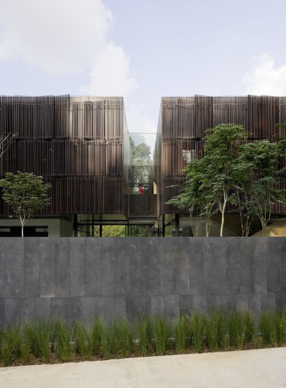 Miaow Design the overlapping land/ neri&hu | miaow-design blog | architecture