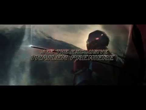 Avenger Age of Ultron - Premiere January 12