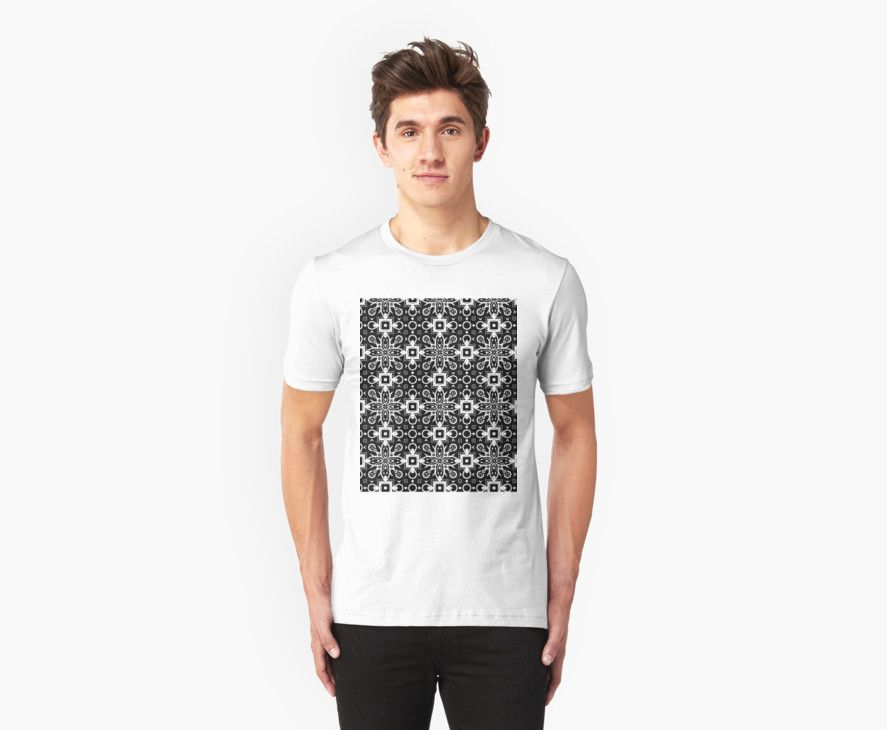 BLACK AND WHITE-122 by IMPACTEES