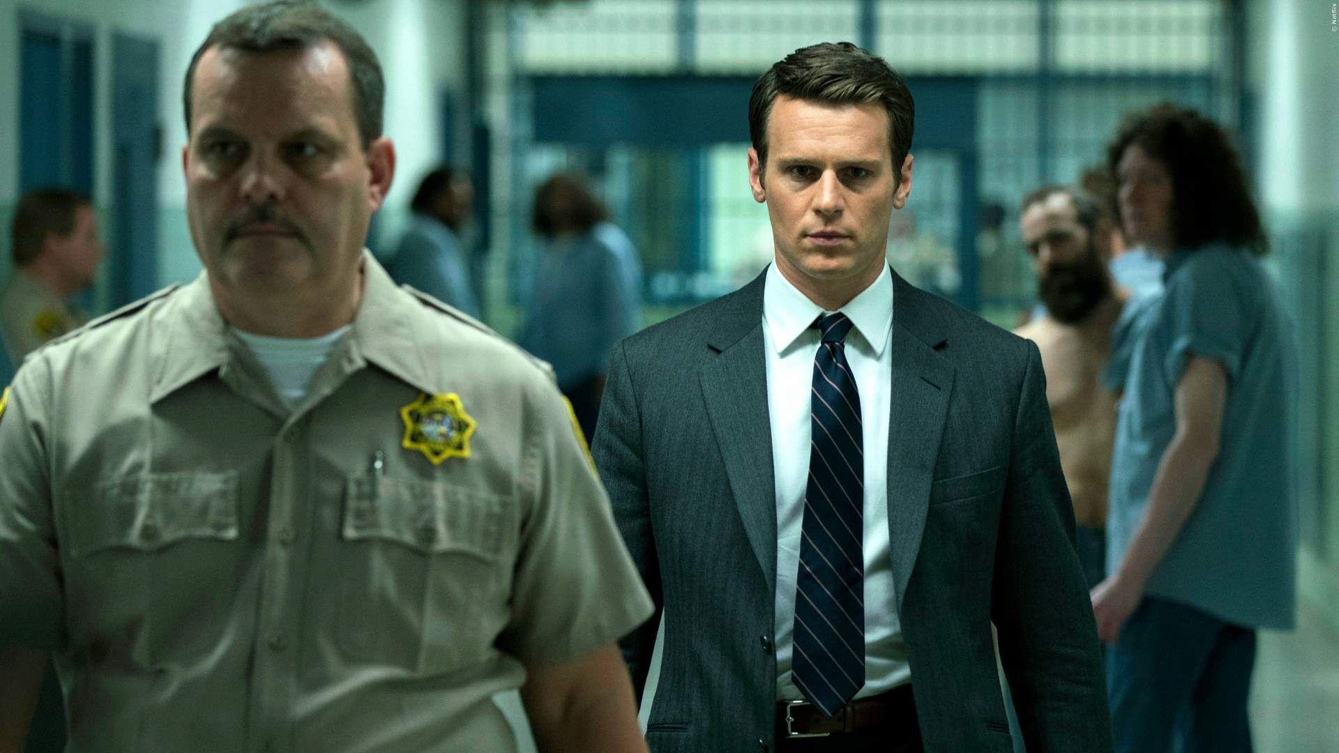 SERIE Verbrecher werden gejagt wie noch nie Der Trailer zu ...